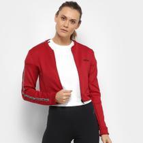 Jaqueta Cropped Adidas Oys Feminina -