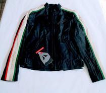 Jaqueta De Couro Ducati Dainese 100%original Tamanho M = 40 -