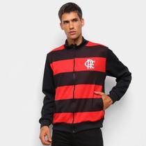 Jaqueta Flamengo Braziline Middle Masculina -