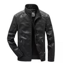 Jaqueta Masculina Moto Moderna Black Friday-GG - Fabricação Propria