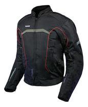 Jaqueta New Texx Strike V2 Masculino Motoqueiro Motociclista -