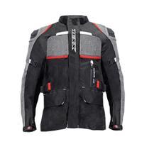 Jaqueta Texx Armor  Airbag Edition Vermelha -