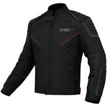 Jaqueta X11 Iron 2 Motoqueiro Motoboy Impermeável -