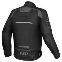 Jaqueta x11 one 2 preto -