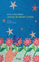 Jardim Do Menino Poeta - Planeta