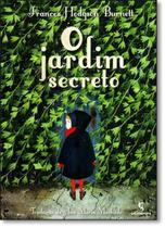 Jardim secreto, o - Salamandra Literatura (Moderna)