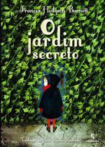 Jardim secreto, o - Salamandra (Moderna)