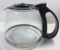 Jarra compatível Cafeteira Britania CP15 / CP 15 INOX - Mistral - Mistral / Modelo Britania