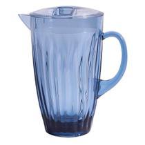 Jarra de Acrílico Azul 2,2L - Craw