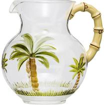 Jarra de Acrílico Palm Tree 2,5L - Rojemac -