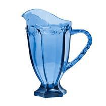 Jarra de vidro libélula azul 1l - Class Home