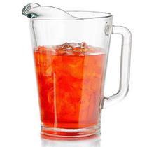 Jarra de Vidro para Servir Suco e Refrescos 1L - Libbey