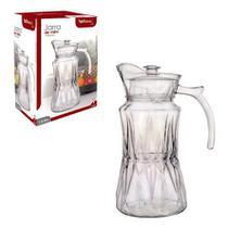 Jarra de vidro verona 1.8 litros - Wellmix