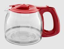 Jarra para cafeteira philco original ph31 - ph 31 vermelha - PHILCO / BRITÂNIA