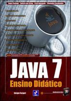 Java 7 - ensino didático - Erica