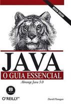 Java - O Guia Essencial - Bookman