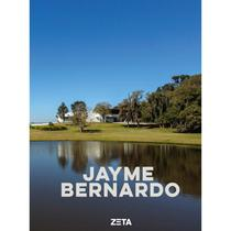 Jayme bernardo arquitetura interiores design - Zetta