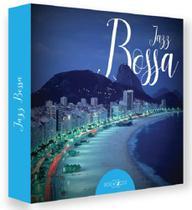 Jazz Bossa - Box 2 CDs MPB - Radar
