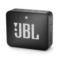 JBL GO 2 Preto -