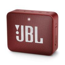 JBL GO 2 Vermelho -