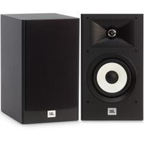 JBL Stage A130 - Par de caixas acústicas Bookshelf para Home Theater -