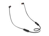 JBL T110BT - Fone de ouvido In-Ear com Microfone Bluetooth Pure Bass