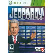 Jeopardy - Xbox 360 - Microsoft