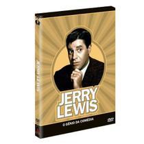 Jerry Lewis - O Gênio da Comédia (DVD) - Empire Filmes