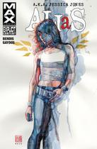 Jessica Jones - Alias - Vol. 2 - Marvel