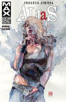 Jessica Jones - Alias - Vol. 3 - Marvel