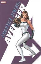 Jessica Jones - Avenger - Marvel