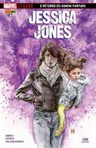 Jessica Jones-Ed 3-Marvel Legado: O Retorno do Homem Púrpura -