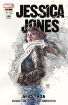 Jessica Jones - Edição 1 - Afastada - Marvel -