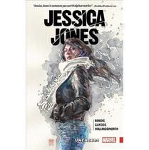 Jessica Jones - Vol. 1 - Uncaged! - Marvel