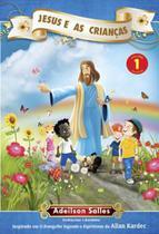 Jesus e as Crianças 1 - Intelítera