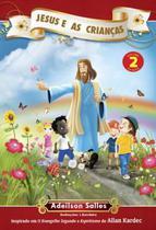 Jesus e as Crianças 2 - Intelítera