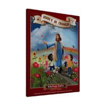 Jesus e as Crianças - Vol. 2 - Intelítera -