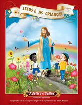 Jesus e As Crianças - Vol. 2 - Intelitera