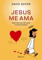 Jesus Me Ama - Planeta