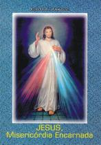Jesus, Misericórdia Encarnada - Robert A. Stackpole - Armazem