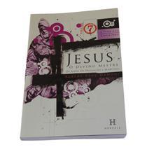 Jesus o divino mestre os anos de pregação e martítio-vol. 7 - Lachatre