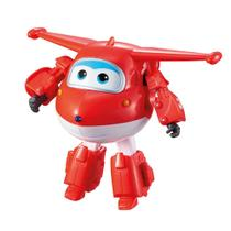 Jett ChangeEm Up Super Wings - Intek -