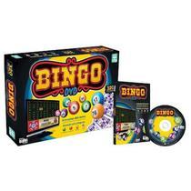 Jg Bingo Dvd - Nig
