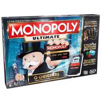 Jg Monopoly Ultimate / B6677 - Emdisa