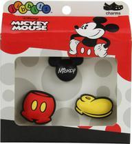 Jibbitz Mickey 3 pack - Crocs