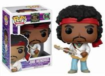 Jimi Hendrix 54 - Funko Pop! Rocks -