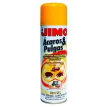 Jimo Acaros E Pulgas Aerosol 300ml/230g -