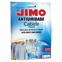 Jimo Antiumidade Cabide 250g Sem Perfume -