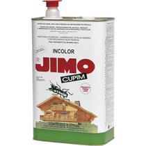 Jimo Cupim Cupinicida Incolor Lata 5L -