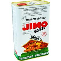 Jimo Cupim Marrom 5 Litros -